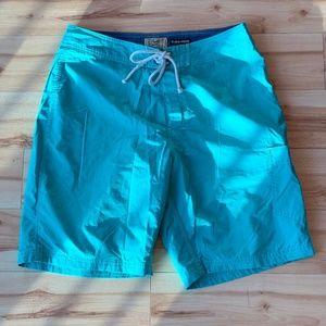 BoardShorts - Turquoise Blue - Swim